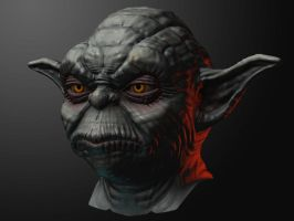 Darth Necros Ztool by RedHeretic