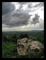 View On The Rock by LeTHaL-1-