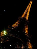 Eiffel Tower.II by Lec3H-All