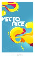 Vecto Rice by dubocreates
