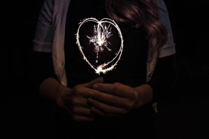 Love Sparks by kristinaalegro