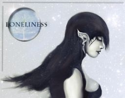 Loneliness by fixer11