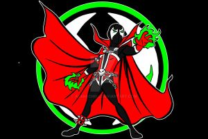 spawn by AlanSchell