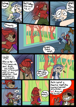 Corrupted fait pg 8 by Testing-1-2
