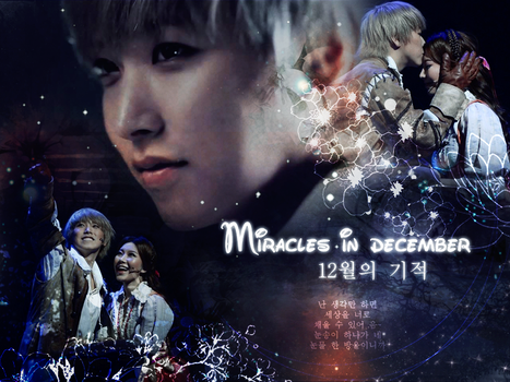 {The Three Musketeers} Sungmin~ by LadyHee