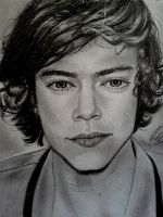 Harry Styles by RashaBH