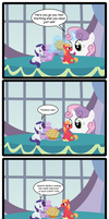Request - Bite Sized Rarity - Cooking Improvement? by REPLAYMASTEROFTIME