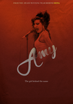 Amy - Alternative Poster by newtonheath92
