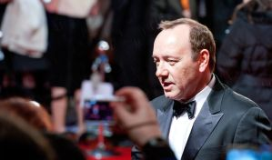Kevin Spacey by noelholland