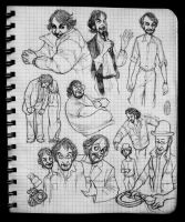 peter jackson by TheHobbitKnight