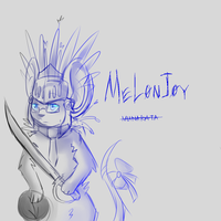 That mister. by xDorchester