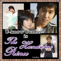The Handsome Prince by suigintou-loever
