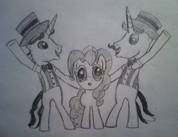 Flim flam brothers by Assassino01