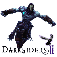 Darksiders 2 Icon v1 by Ni8crawler
