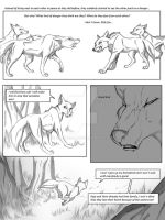 Behind the woods P30 by Savu0211