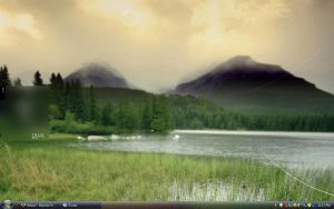 May Desktop by carbyville