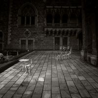 Waiting... by WiciaQ