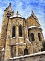 St. George's Basilica by neral85