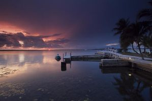 Key Largo by emailandthings