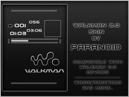 Lite_Walkman_2.0_Skin by XtremeEngine