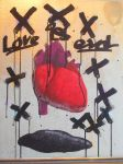 Love is Evol by snowb47