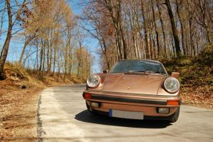 930 Carrera 3.2 VII by Hlor
