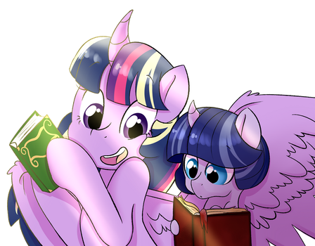 Does it make sparkles? by MaruKouhai