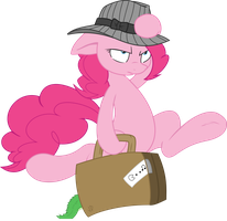 Let's do a business [vectored] by wolfy987