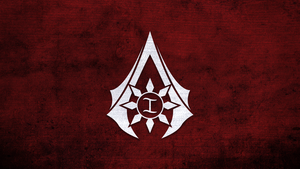 Assassin's Creed: Katipunan Flag by iamtheNoNamer
