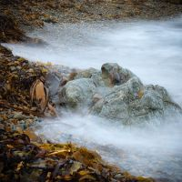 Just a pretty little shore scene by dynax700si