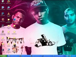 N.E.R.D s by crymz