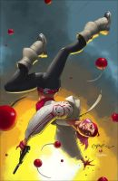 Cherry Bomb by Loopydave