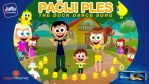 Paciji ples The Duck Dance Song By DTR and Jaffa by djnick2k