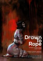 Drawn To Rope 02 - Submission by RedPandaDee