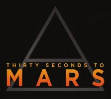 THIRTY SECONDS TO MARS by MichelleFromMars