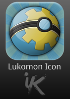 Lukomon Icon by kahil