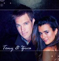 Tony and Ziva2 by KissofCrimson