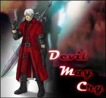 Devil May Cry Classic by AIBryce