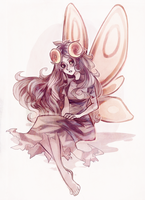 aradia by chienoir