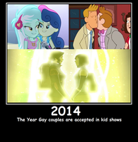 2014 by Sonic2125