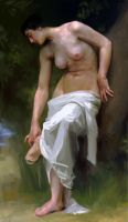 Bouguereau Study by OakKs
