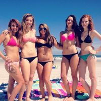 American Beach by SofiesGals