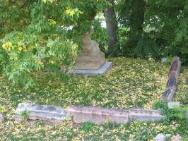 Grave One by wrecklesstock