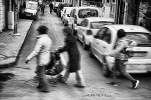 Baby Transport by pigarot