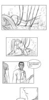 Portal 2 Comic page 2 of 3 by wolfman05