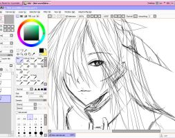 wip- hell flower by x-Lavender-Ice-x
