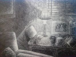 My Room in Scratchboard by Invader-Yuki