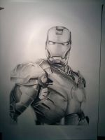 Iron man Final by Bubuu88