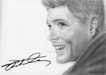 Dean Winchester (Signed) by MissMinority