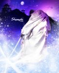 Shirayuki by Deathly-dream